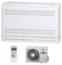 Климатик  MITSUBISHI - SRF25 / SRC25 ZS